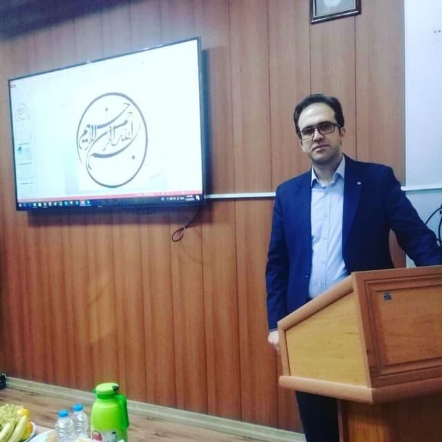دکتر کاظم محمدزاده